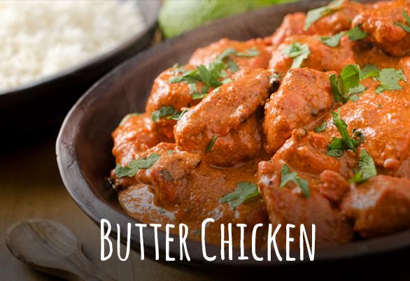 butterchicken